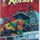 ROBIN #33 (1996)