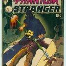 PHANTOM STRANGER #9 (1970) BRONZE AGE