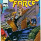 CODE NAME STRYKE FORCE #1 (1994)