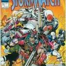 STORWATCH #1 (1993)