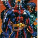STORMWATCH #0 (1993)