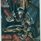SHADOW HAWK III #1 of 4 (1993)