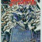 THE NEW SHADOW HAWK #1 (1995)