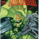 SAVAGE DRAGON #1 (1993)