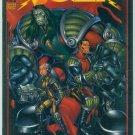 NINE VOLT #4 (1997)
