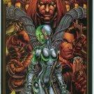 NINE VOLT #3 (1997)