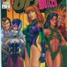 GEN 13 BOOTLEG #1 (1996)