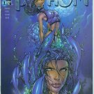 FATHOM #1B (1998)