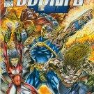 DOOM'S IV #1 (1994)