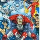 BRIGADE VOL. II #1 (1993)