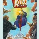 KURT BUSIEK ASTRO CITY #1 (1995)