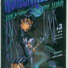 ADRENALYNN WEAPON OF WAR #3 (1999)