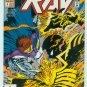 THE RAY #1-6 (1992)  COMPLETE SERIES