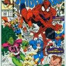 AMAZING SPIDER-MAN #348 (1991)