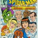AMAZING SPIDER-MAN #274 (1986)