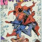 AMAZING SPIDER-MAN #260 (1985)