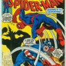 AMAZING SPIDER-MAN #187 (1978) BRONZE AGE
