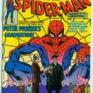 AMAZING SPIDER-MAN #185 (1978) BRONZE AGE
