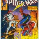 AMAZING SPIDER-MAN #184 (1978) BRONZE AGE