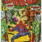 AMAZING SPIDER-MAN #166 (1977) BRONZE AGE