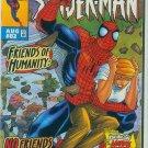 SPIDER-MAN #82 (1997)