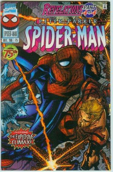 SPIDER-MAN #75 (1996)