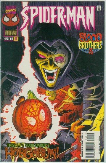 SPIDER-MAN #68 (1996)