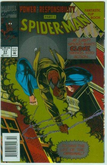 SPIDER-MAN #51 (1994)