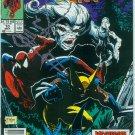 SPIDER-MAN #10 (1991)