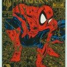 SPIDER-MAN #1 (1990) GOLD EDITION