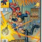 SENSATIONAL SPIDER-MAN #20 (1997)