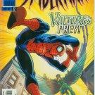 SENSATIONAL SPIDER-MAN #17 (1997)