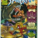 SENSATIONAL SPIDER-MAN #14 (1997)