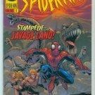 SENSATIONAL SPIDER-MAN #13 (1997)