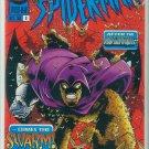 SENSATIONAL SPIDER-MAN #9 (1996)