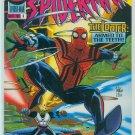 SENSATIONAL SPIDER-MAN #8 (1996)
