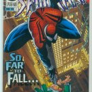 SENSATIONAL SPIDER-MAN #7 (1996)