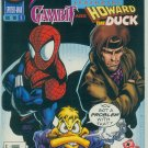 SPIDER-MAN TEAM-UP #5 (1996)