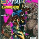 SPECTACULAR SCARLET SPIDER #2 (1995)