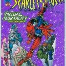SPECTACULAR SCARLET SPIDER #1 (1995)