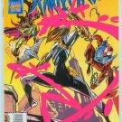 AMAZING SCARLET SPIDER #2 (1995)