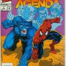 SPIDER-MAN THE MUTANT AGENDA #1 (1994)