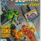 ADVENTURES IN THE DC UNIVERSE #2 (1997)