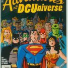 ADVENTURES IN THE DC UNIVERSE #1 (1997)