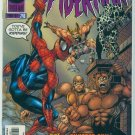 SPECTACULAR SPIDER-MAN #246 (1997)