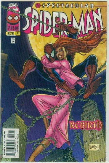 SPECTACULAR SPIDER-MAN #241 (1996)