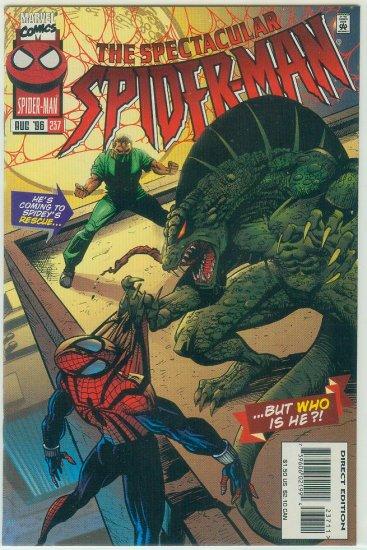 SPECTACULAR SPIDER-MAN #237 (1996)