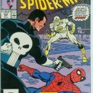 SPECTACULAR SPIDER-MAN #143 (1988)