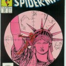 SPECTACULAR SPIDER-MAN #140 (1988)