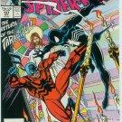 SPECTACULAR SPIDER-MAN #137 (1988)